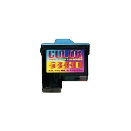 CARTOUCHE D ENCRE COULEUR pour Robot PRIMERA - 15 ml - 130 CD Disc Publisher I/II et BRAVO I/II