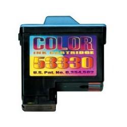 CARTOUCHE D ENCRE NOIRE pour Robot PRIMERA - 24 ml Disc Publisher PRO et BRAVO PRO