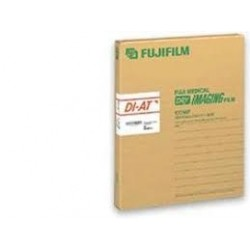 FILM FUJI DI-AT 20*25 C500
