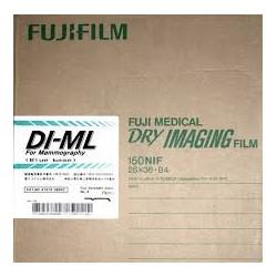 FILM FUJI DI-ML 20*25 B150