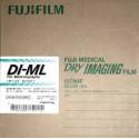 FILM FUJI DI-ML 20*25 C750