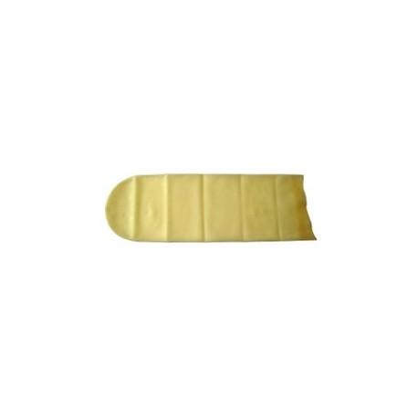 PROTECTION DE SONDE 80x300mm AVEC CLIP - STERILE - LATEX - BTE DE 10 Ref Fabricant 28001004