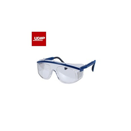 LUNETTES DE PROTECTION ASTROS PLOMBEES 0,75mm