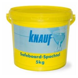 ENDUIT JOINT POUR PLAQUE BA13 KNAUF SAFEBOARD - PB 0,5mm
