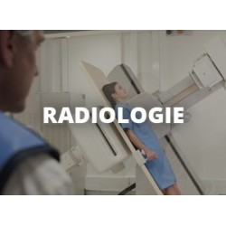 Formation Radioprotection des patients pour Radiologie Conventionnelle