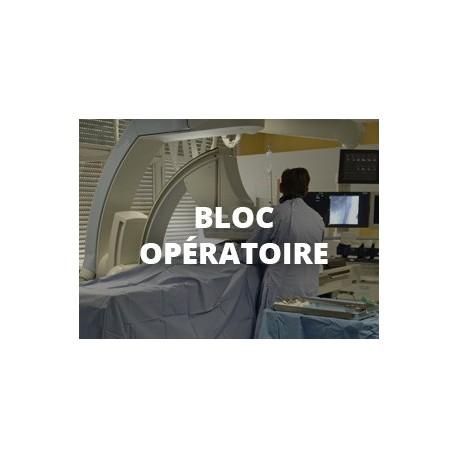 Formation Radioprotection des Travailleurs en Bloc Opératoire et Radiologie Interventionnelle