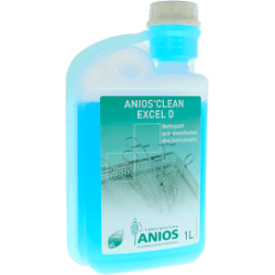 ANIOS CLEAN EXCEL D - 1 Bidon 5L