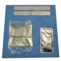 PROTECTION DE SONDE 150x1220mm MAINTIENS GEL CHAMP -STERILE-PU-BTE 30  Ref Fabricant 28041026