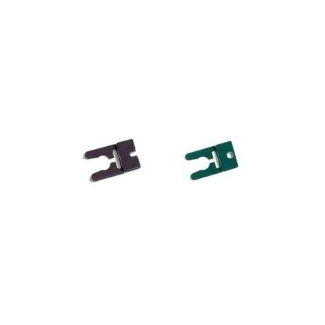 GUIDE AIGUILLE OUVERT 16G-19G BIOPSIE MAMMAIRE AU TROCART (BTE 20 * 2) POUR LORAD STEREO LOC II