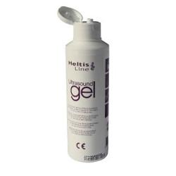 GEL ECHOGRAPHIE HELTIS 250 ml - PRIX UNITAIRE - VENDU PAR 25 FLACON DE 250ml