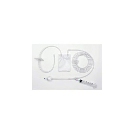 KIT INSUFFLATION CO2 SCANNER - CATHETER 20Fr/Ch 9mm - BALLON 90ML COMPATIBLE CT-1400