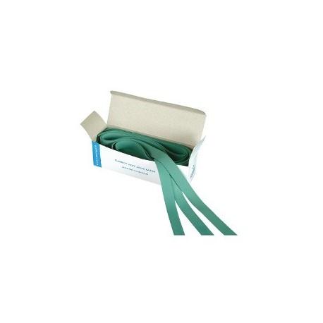 GARROT SANS LATEX PLAT - 75cm x 1,8cm x 1mm BOITE DE 25