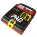 PAIRE D ELECTRODES ADULTE POUR DEFIBRILLATEURS DEFIB1100 et 140DEF110