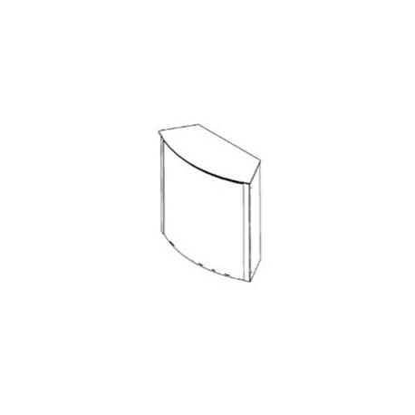 ALESES IMPERMEABLES 60x60cm - SUPER ABSORPTION 60g/1250ml CARTON DE 4 SACHETS DE 30
