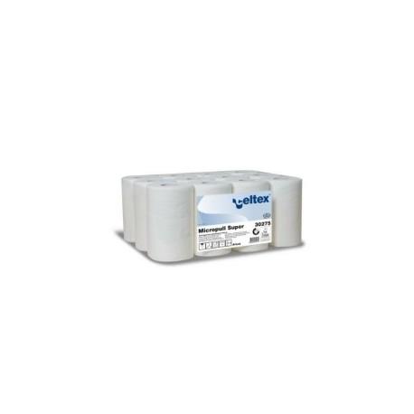 ESSUIE MAINS DEVIDAGE CENTRAL MICROPULL - RLX DIAM 12cm MANDRIN 45mm CT 12 RLX 150 FORMATS 20x30cm
