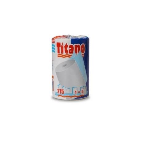 ESSUIE TOUT TITANO - RLX DIAM 14,2cm MANDRIN 45mm CT 12 RLX DE 275 FORMATS 22x24cm