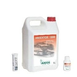 ANIOXYDE 1000 ANIOS - BANDELETTES DE CONTRoLE TUBE DE 50