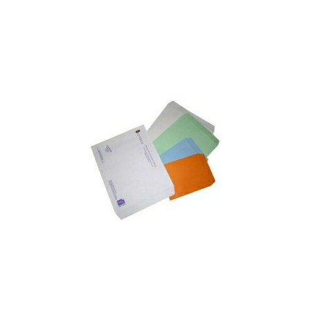 ENVELOPPE POCHETTE KRAFT 120g pour Film 36x43 Format 375x450 / CT 250 SANS IMPRESSION