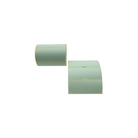 Rlx 440 Etiquettes Thermiques  Adhesif Permanent 75x29mm MANDRIN 25mm - PERFO ET PREDECOUPE